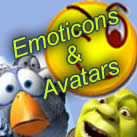 Emoticons & Avatars